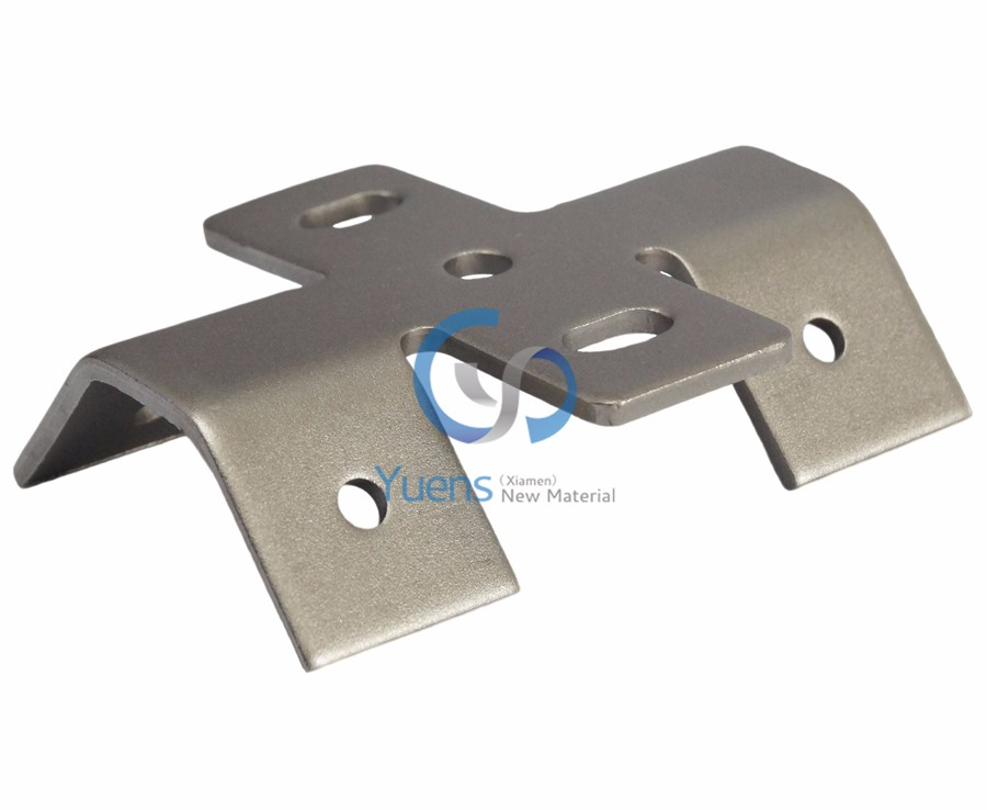 Aluminum Pitch Roof Hook Solar Mounting System Solar Panel Support Structures