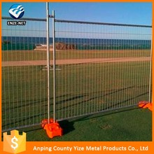alibaba china supplier temporary fence base/temporary fence stand