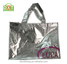 PVC Bag, PVC Shopping Bag, Wholesale Reusable Shopping Bag With Logo