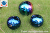 Color Painting Stainless Steel Balls in colors
