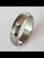 stainless steel jewelry made in china ego lanyard ring
