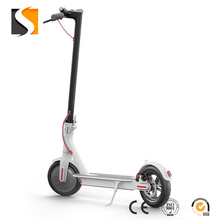 Mi Electric Scooter, 18.6 miles long-range battery, Up to 15.5 mph, Easy Carry