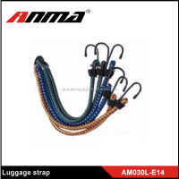 Professional Factory Sales Luggage Strap With