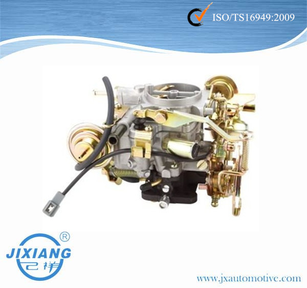 AUTO ENGINE CARBURETOR TOYOTA 2E 21100-11190/1
