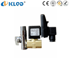 KLPT Series Mini Automatic Electric Water Control Valve With Timer