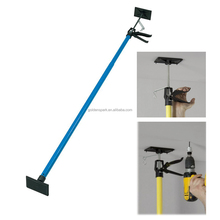 Telescopic Extension Drywall Support Pole Rod 1.25-2.9M