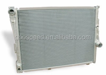 Aluminum Racing Cooling Radiator for E46 99-07