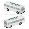 white bus stress balls , 2013 hot sales