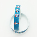 Adult's mixed color silicone wristband for events,Rubber silicone wristband for Party Favors