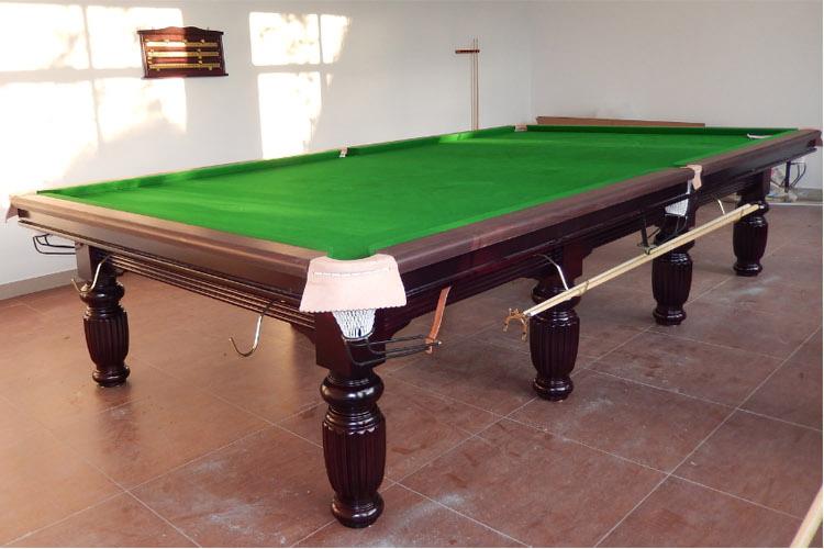 Tb uk004 leiceste 12ft snooker table cheap snooker table for 12 ft snooker table