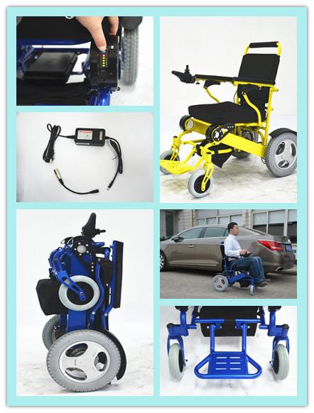 Electric Beach Wheelchair For Sale