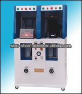 Xx0161 Automatic Cover Type Shoe Compression Machine(Double Tanks)