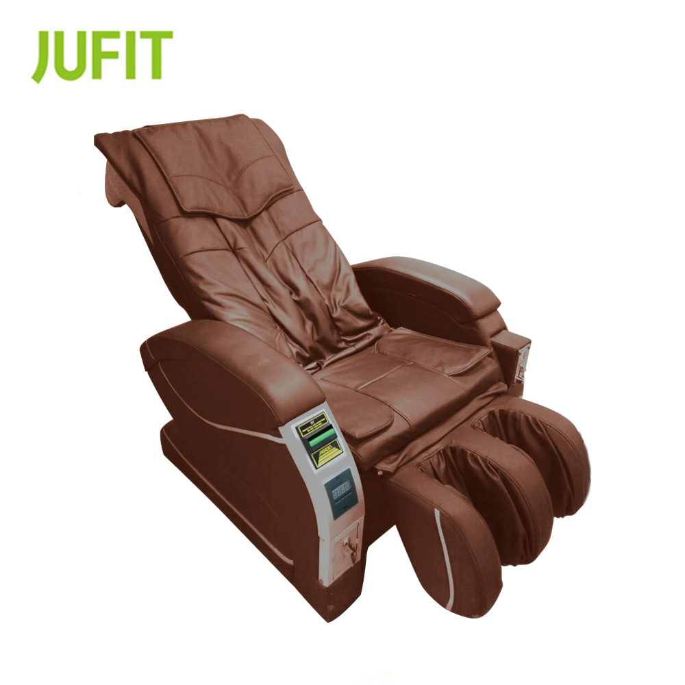 Factory price Coin operated Massage Chair
