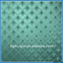 PVC shiny table cover leather/wall covering leather/chair leather
