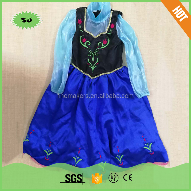 Customized 18 inch doll outfit , beautiful doll clothing