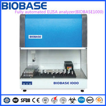 Clinical Analytical Instruments Two Micro-Plate ELISA analyzer Elisa Reagents Biobase1000