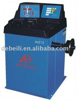 Automatic Garage Tyre Balancer AX-212