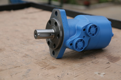 kersen low rpm hydraulic motors low speed high torque