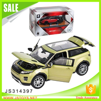 Hot sale full metal rc car for wholesale