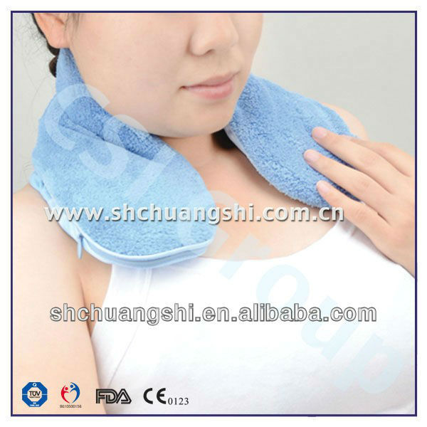 ice pack neck wrap /Cold & Hot Spa Kit