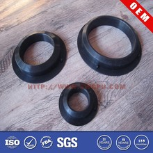 High quality custom made pvc pipe spacer for fitting
