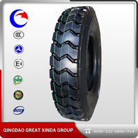 Qingdao Radial Truck Tyres 14.5r20 750r16