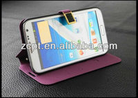 2013 HOT Salling Fashionable Leather Mobile Phone Case