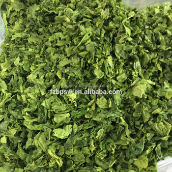 Dried Green Seaweed Ao-nori Powder for Snack Additives