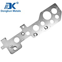 steel stamping parts for machinery