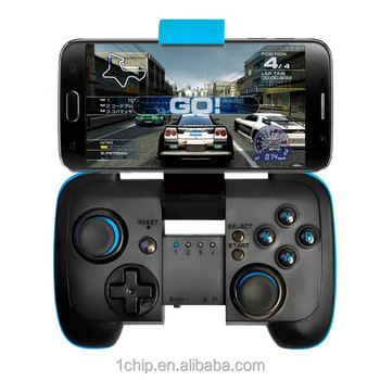 Ulewell STK-7002X Android game controller 2.0 Bluetooth gamepad for Android