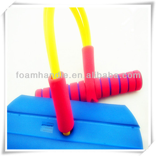 China wholesale fancy jumping shoes / power pogo stick