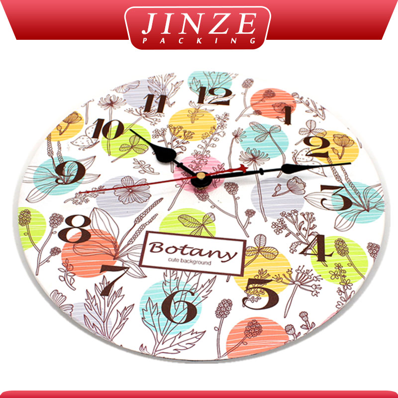 Professional Manufacturer Supplier Clock Wall Home Decor