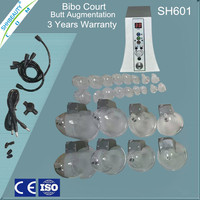 Bibo! 2016 Personal Care Products buttocks enlargement cup vacuum &Breast Enhancement