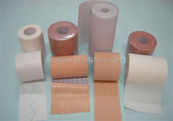non woven medical tape,supplier of plastic cast cover for shower