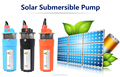 high performance submersible water pump 12 volt/solar powered submersible water pumps