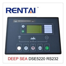 DSE5220 RS232 Original Deep Sea Generator Controller