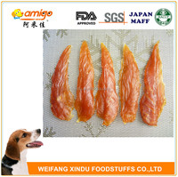 Pure Original Natural Soft Chicken Breast Dog Food Loved by Japan and Thailand