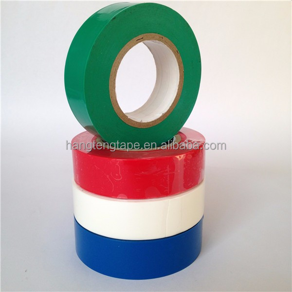 General Automotive Wire Harness Wrapping insulation PVC Tape