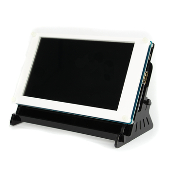7.0 Inch Touch Monitor with USB Touch Display for Raspberry Pi