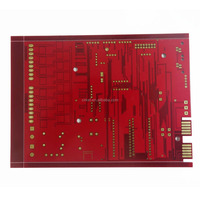 China CE&RoHS 94V0 Electronic PCB Manufacturer printed circuit board