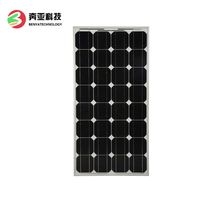 balcony hanging solar power system luminous panel solar