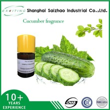 Scented Oils Cucumber Water Based Perfume Fragrances