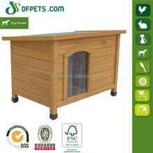 DFPETS DFD030 Waterproof Wooden Dog Cage Wholesaler