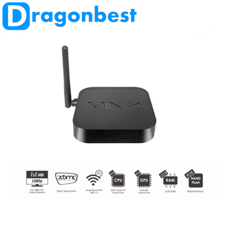Hot!! Newest Minix Neo X7 Rk 3188 Quad Core Andriod 4.2 Tv Box cor tex-A9 1.6Ghz 2Gb Ram 16Gb Flash Rj45 Minix X7