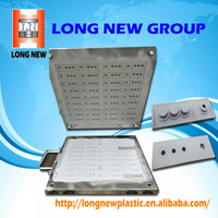 silicone rubber mold & rubber mould