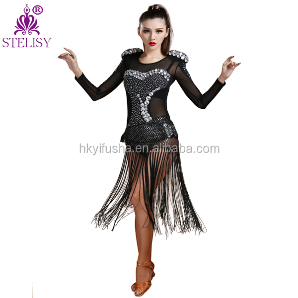 Gold sequins sexy belly dance tops for sale HY012