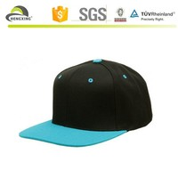 New style blank snapback cap,unstructured snapback caps blank