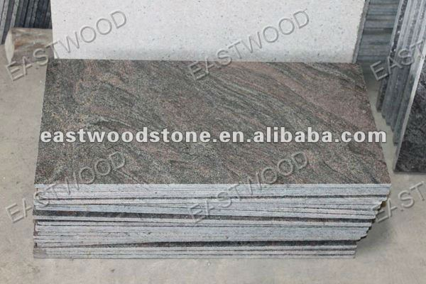 Brown star granite