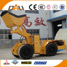 chinese articulated underground tunnel mining lhd load haul dump with ce for sale