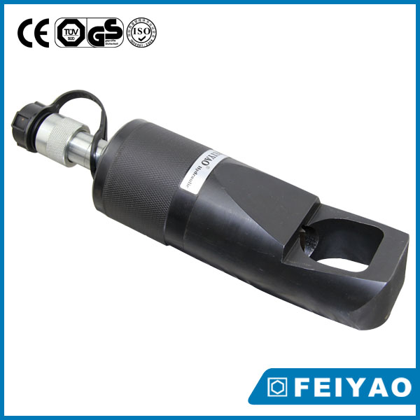 Hydraulic rescue tool nut and screw splitter
